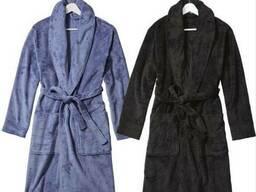 Домашние махровые халаты из Турции