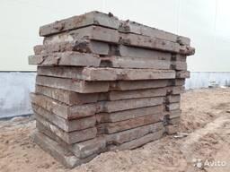 Дорожные плиты 3х1,75 метра (2П30.18.30) б/у