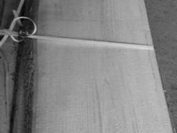 Доска липа 32 мм, тех. сушка 8%. Массив липы.