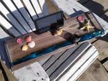 Доска, полка, столик для ванной, на подарок - photo 3