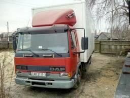 Доставить груз по Беларусии - фото 1