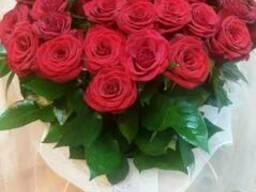 Доставка цветов и букетов в Орше и Оршанском районе.