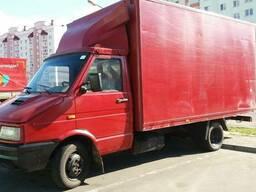 Доставка грузов до 3т