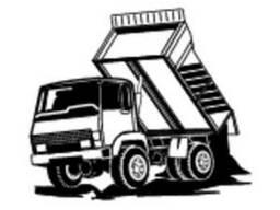 Доставка щебня, растворов, цемента, бетона