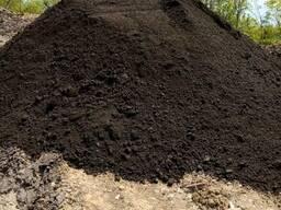 Чернозем, плодородный грунт в Гродно