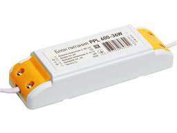 Драйвер для светильника светодиод. PPL 600/1200 36Вт. ..