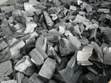 Древесный уголь - фото 8