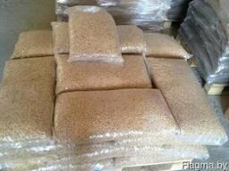 Древесные топливные гранулы(пеллеты)
