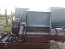 Дробилка Костей Г7-ФИР Производительность 14 тонн в час