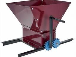 Дробилка механическая для винограда ДВ-5