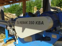 Дробильный станок барабанного типа 350 KBA