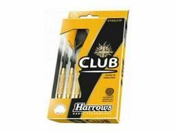 Дротик Harrows Club Brass 24гр.