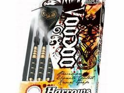 Дротик Harrows Voodoo 27 гр.