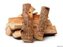 Дрова хвойные, смешанные дрова.