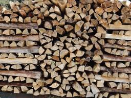 Дрова колотые/firewood