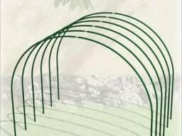 Дуги для парика, теплицы 2м,2,5м,3м,4м. От 10-и компл