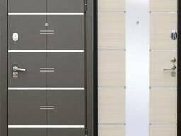 Дверь AltaTech белый ясень