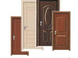 Дверь межкомнатная АБС