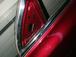 Дверь передняя левая на Subaru Legacy 5 поколение
