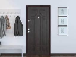 Двери бытовые Премиум
