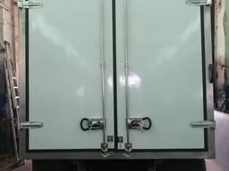Двери для фургона - фото 5