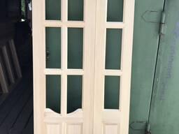 Двери массив окна (под размеры )