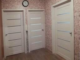 Двери между комнат | распашные | раздвижные | установка