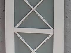 Двери межкомнатные деревянные, Полочанка-4х