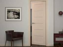 Двери межкомнатные экошпон Portas