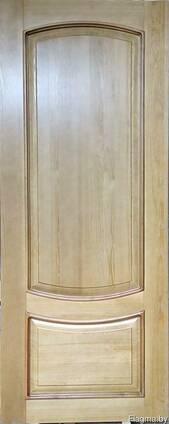 Двери межкомнатные из массива, Итальянка-4
