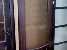 Двери межкомнатные из массива, Итальянка-4 - фото 2