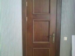 Двери межкомнатные, входные, банные