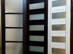 Двери Спасские деревянные на заказ. - фото 4