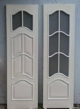 Двери Спасские, модель Итальянка.