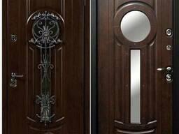 Двери входные премиум класса. - фото 2