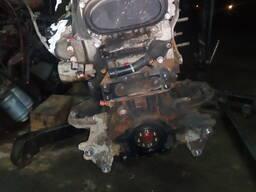 Двигатель 2.3, суппорта к Ивеко Дейли 2007г
