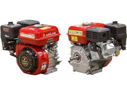 Двигатель 6. 5 л. с. бензиновый, без электростартера