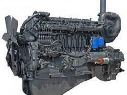 Двигатель А01 и запчасти на ТО 18 Б/У