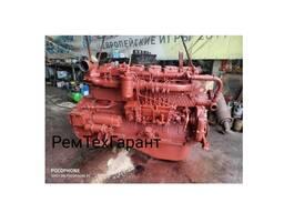 Двигатель автогрейдера Д3-122, Д3-143, Д3-180 (А-01)