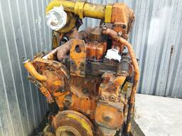Двигатель Caterpillar 3306 DI