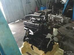 Двигатель Д-240