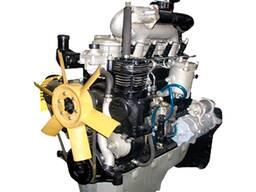 Двигатель Д-243 после капитального ремонта