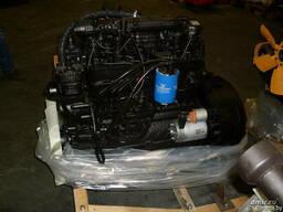 Ремонт дизельных двигателей Д-245