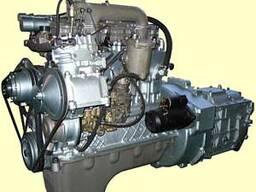 Двигатель Д-245.30 евро-2