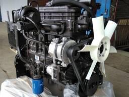 Капитальный ремонт двигателей д-240, д-260 и их моди
