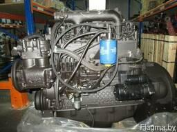 Двигатель Д245 для МТЗ