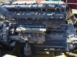 Двигатель Даф