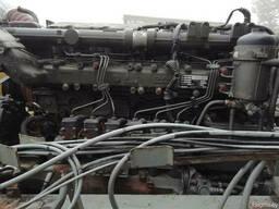 Двигатель ДАФ XF95 MOT 1260 XE 430/315 (U-66443)