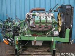 Двигатель Deutz BF6M1015