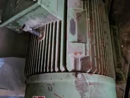 Двигатель Emod Motoren GmbH